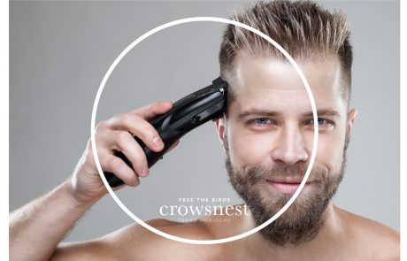 Free The Birds / Crows Nest / Male Grooming Trends