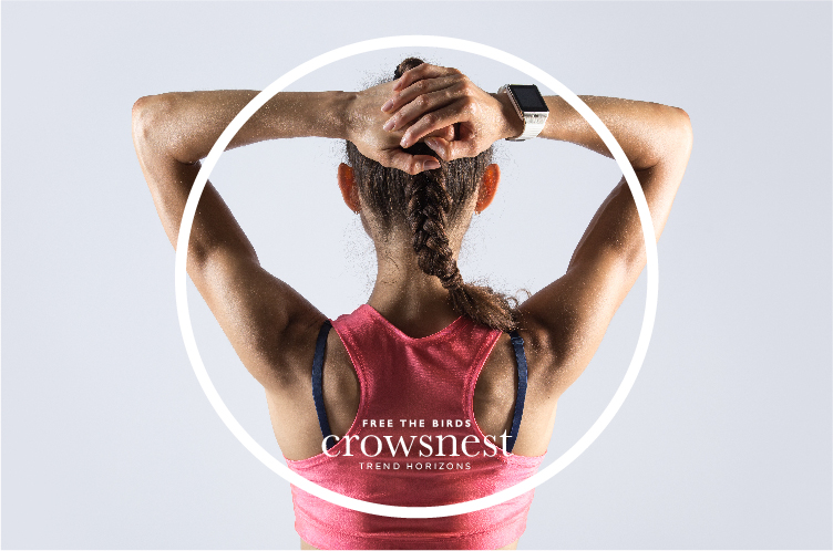 Crowsnest: In Control